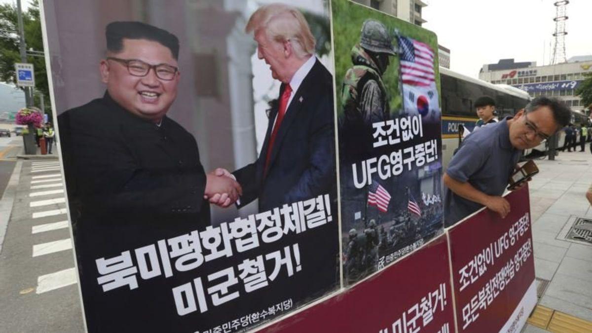 Analysts Look Ahead at Uncertain North Korean Talks