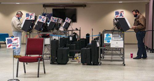 Georgia Lt. Gov. Duncan, outspoken Trump critic, won't seek second term