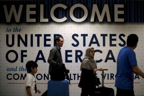 Effects of Trump-Era Travel Ban Expected to Linger