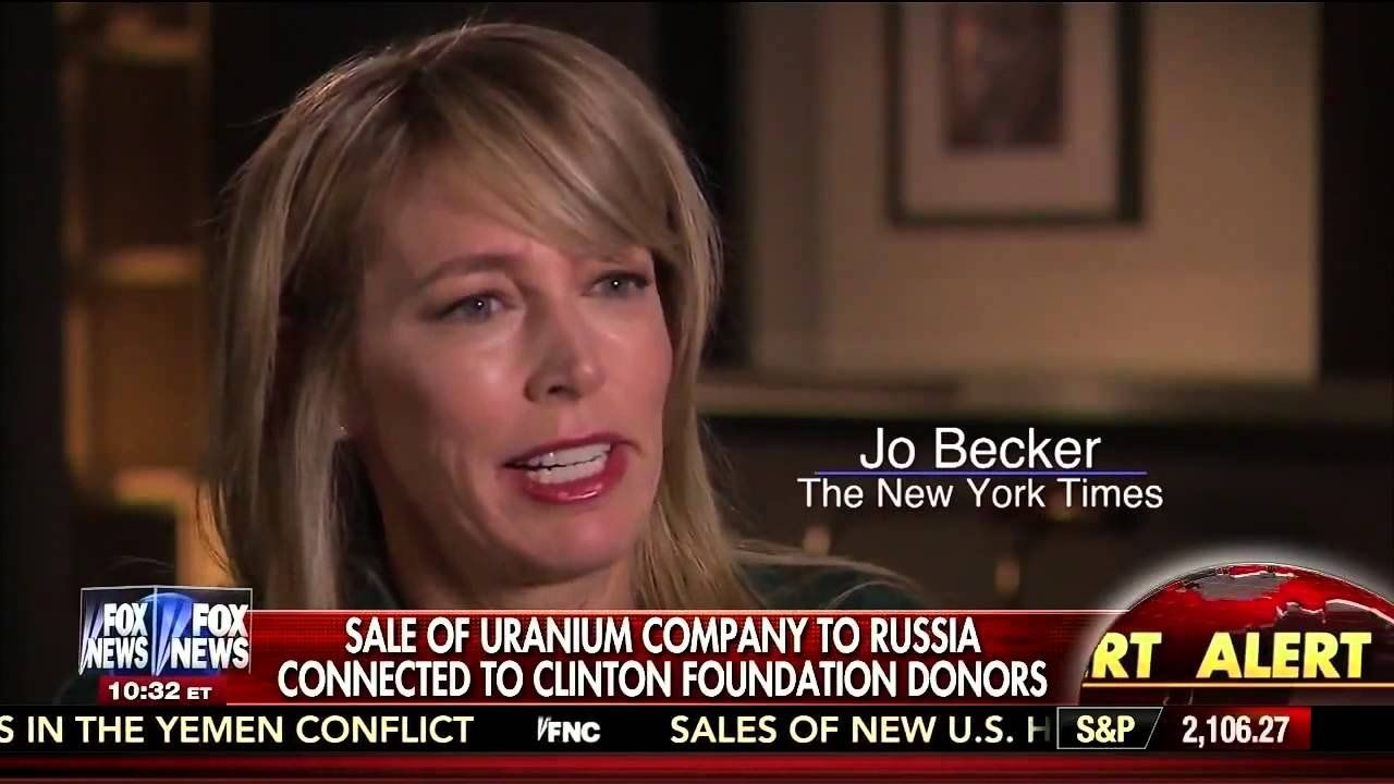 Clinton Foundation Gets Millions In Exchange For Uranium Deal – News Brief