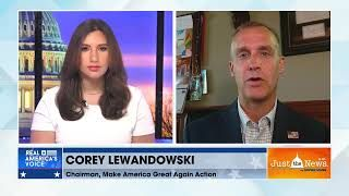 Cory Lewandowski - Candidates who want Trump's endorsement should prove they can win