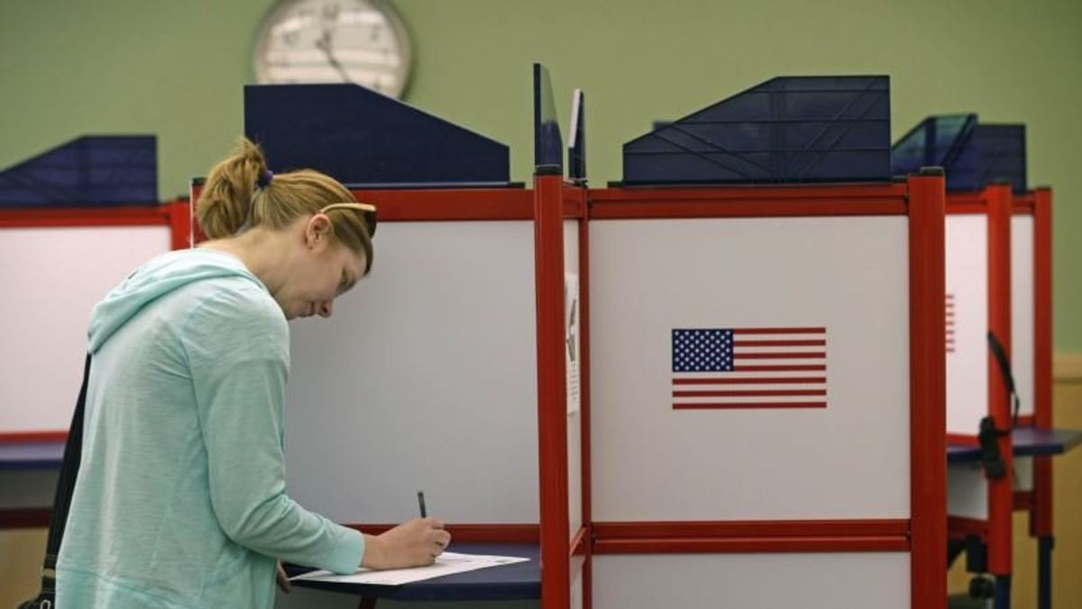 Judges: Too Late for New N. Carolina Districts Map for Fall Election