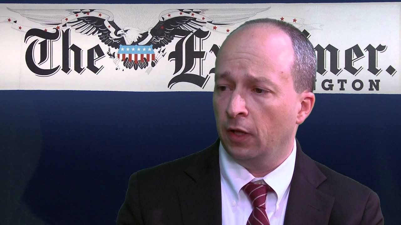 Philip Klein discusses reform conservatism with Yuval Levin