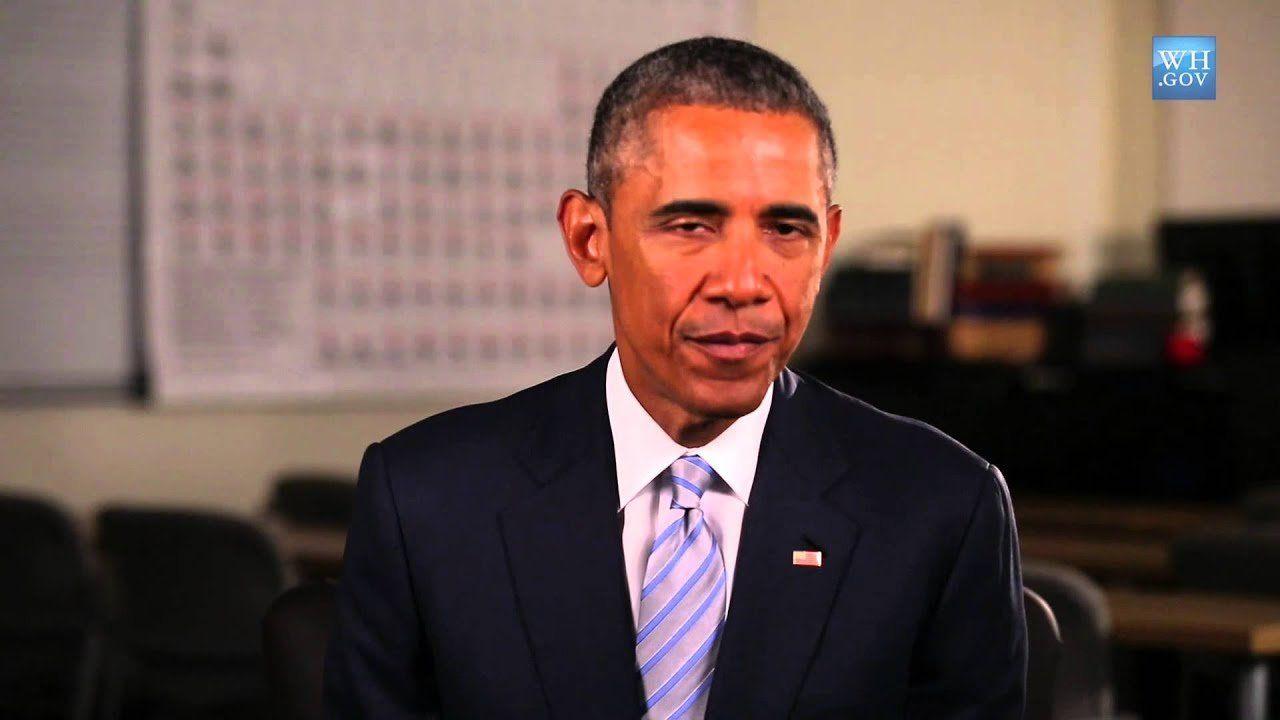 Obama takes an economic victory lap