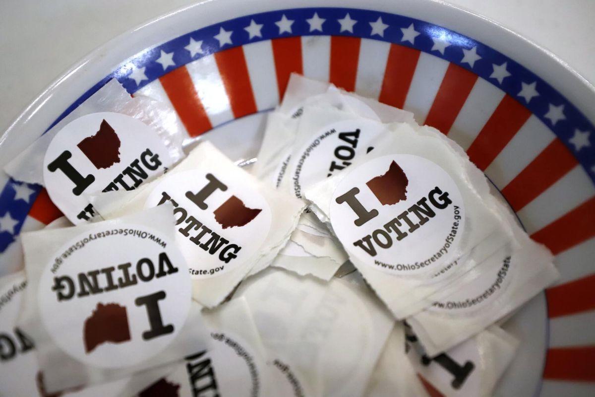 Ohio Postpones Democratic Primaries as 3 States Go Ahead With Voting