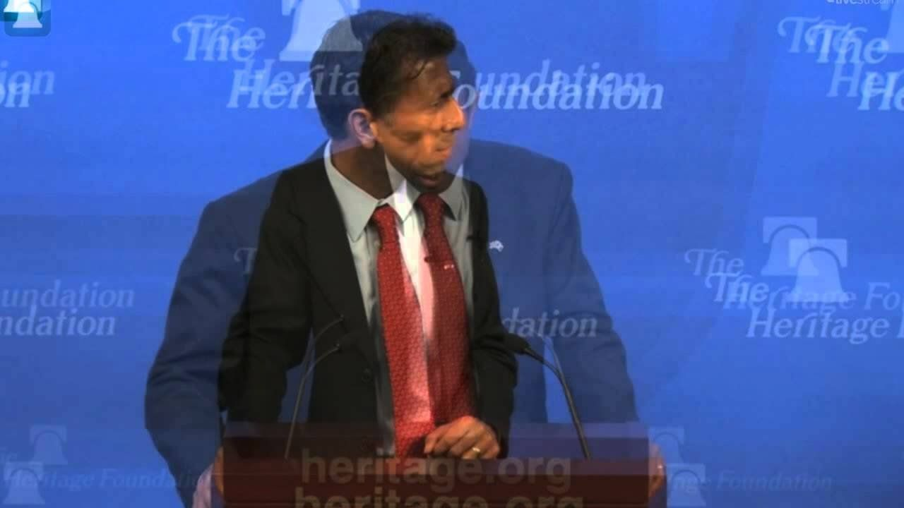 Bobby Jindal calls Obama administration 'science deniers'