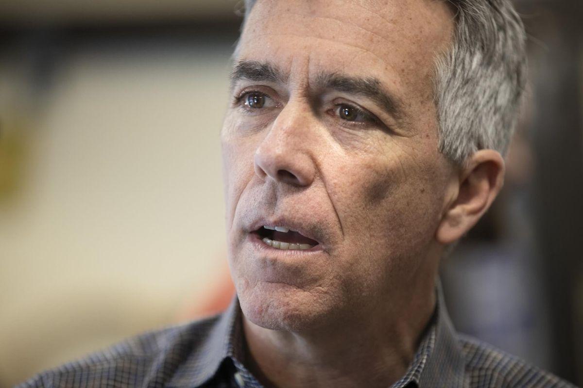 Former Congressman Walsh Ends 2020 GOP Bid Against Trump
