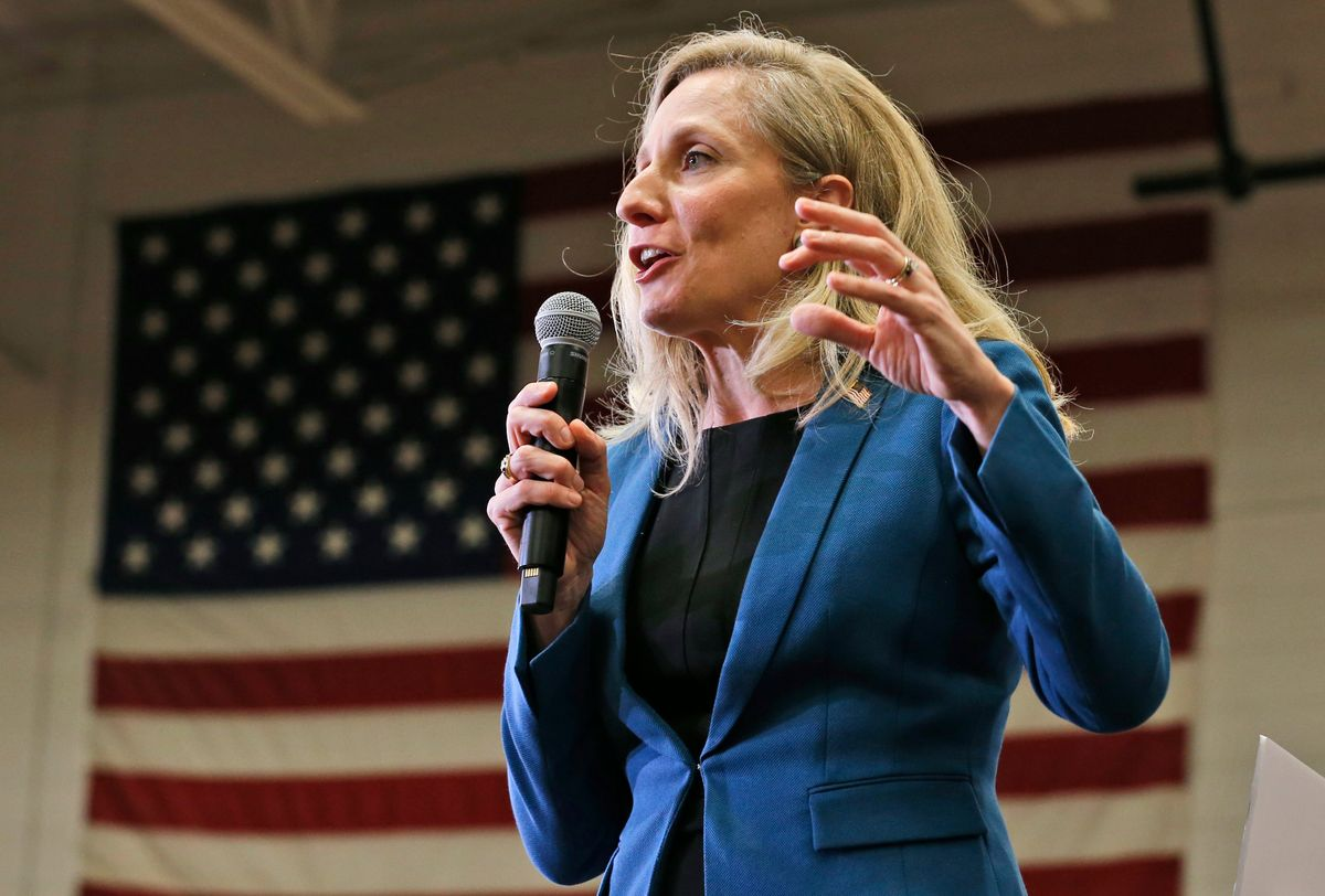 Sentries, Not 'Squad': Moderate Dems Ones to Watch for 2020