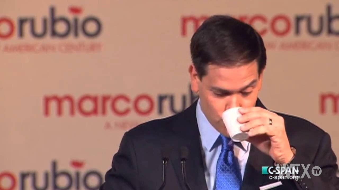 Sen. Rubio announces 2016 White House bid