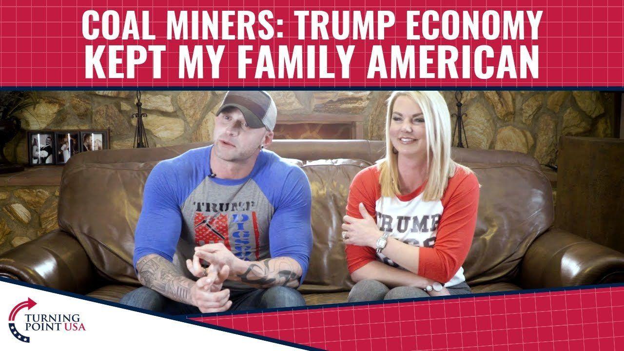 Trump's Economy SAVES American Families!