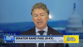 """Rand Paul on Dr. Fauci: """"...he's been dishonest from the very beginning."""""""