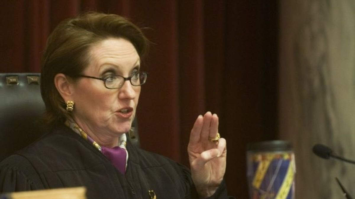 Democratic West Virginia Supreme Court Justice Resigns Hours After Impeachment
