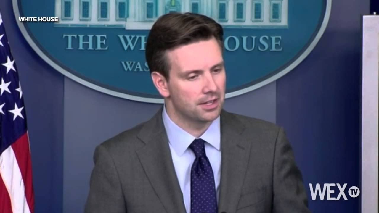 White House found out about CDC security lapse 'minutes' before it was reported