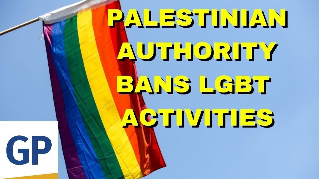 Palestinian Authority Bans LGBT Activities in West Bank, Ilhan Omar Responds