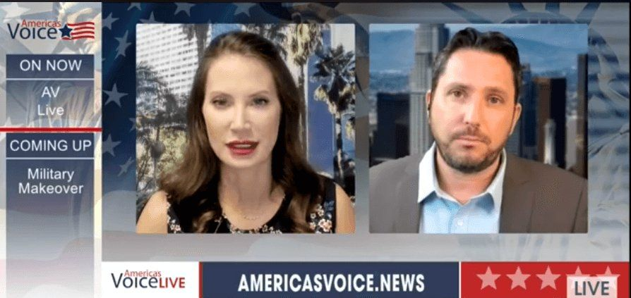 America's Voice News Live 8-6-19