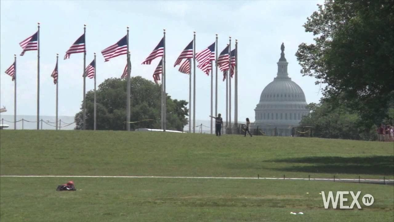Impeachment talk brings in big money for DCCC