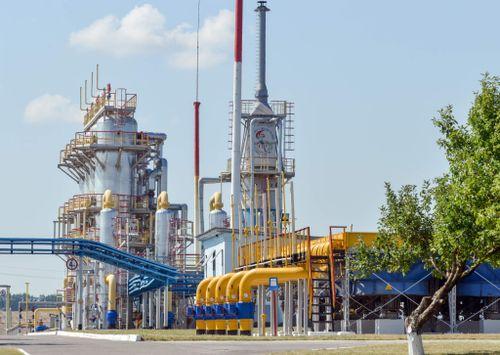 Profit, Not Politics: Trump Allies Sought Ukraine Gas Deal
