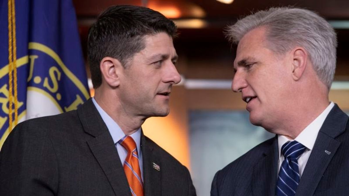 For GOP, Immigration a Fraught Issue as Midterms Approach