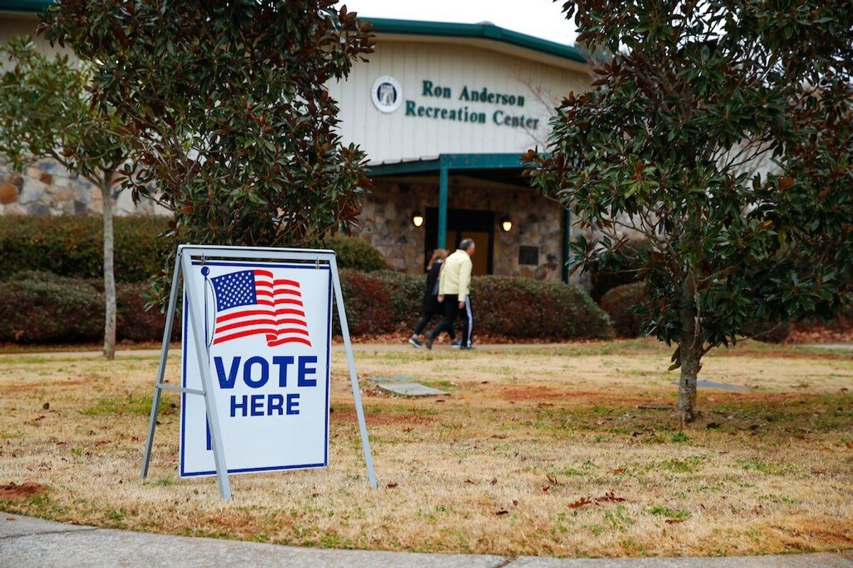 America's Patchwork of Election Laws Under Scrutiny