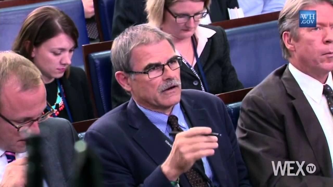 White House addresses Secret Service Director's resignation