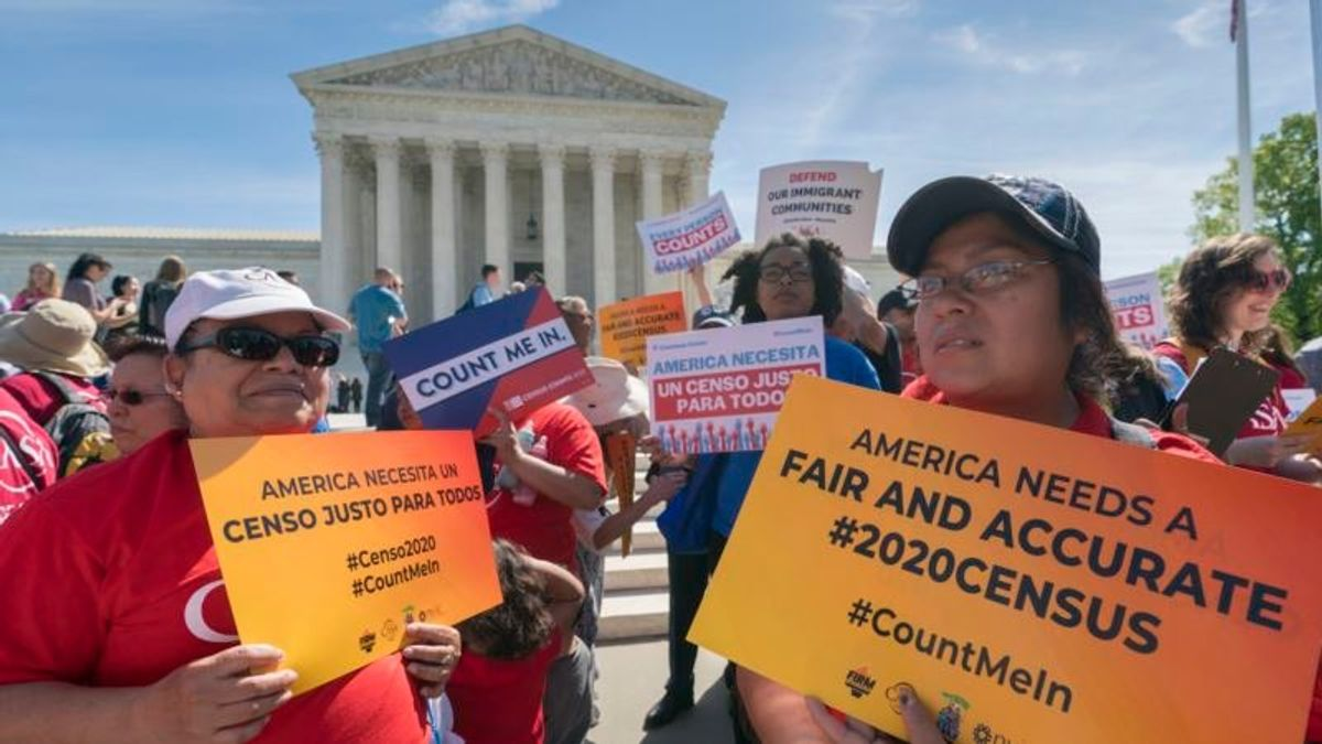 Lawyers: Strategist's Files Show Census Altered to Give GOP Edge