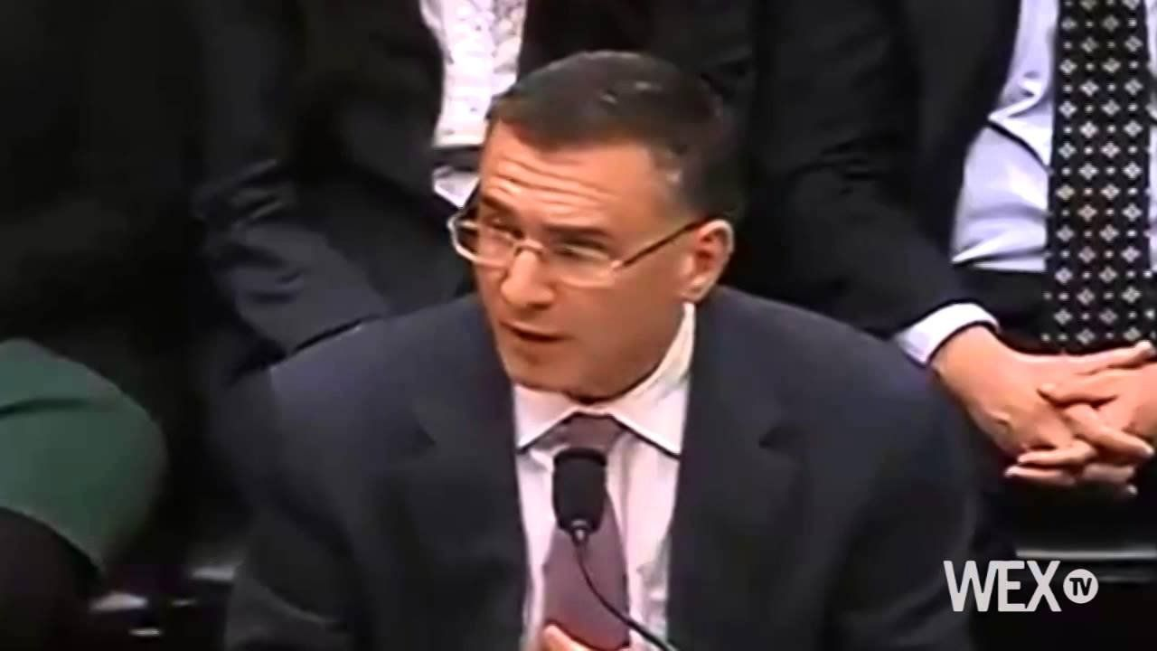 Jonathan Gruber apologizes for 'glib' Obamacare comments