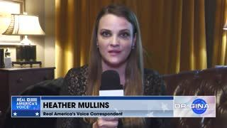 Heather Mullins joins Dr. Gina from Georgia