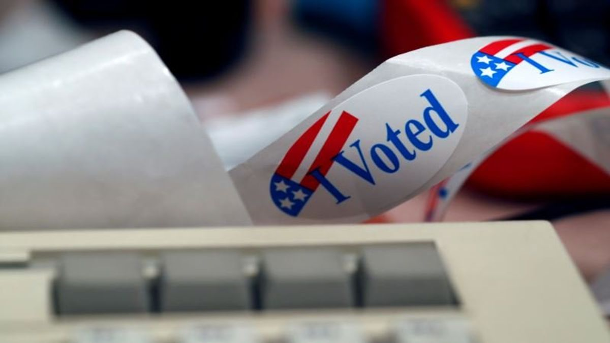 More US States Deploy Technology to Track Election Hacking Attempts
