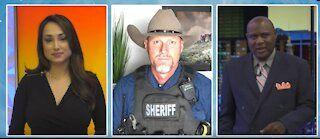 AZ Sheriff Mark Lamb on the Border Crisis
