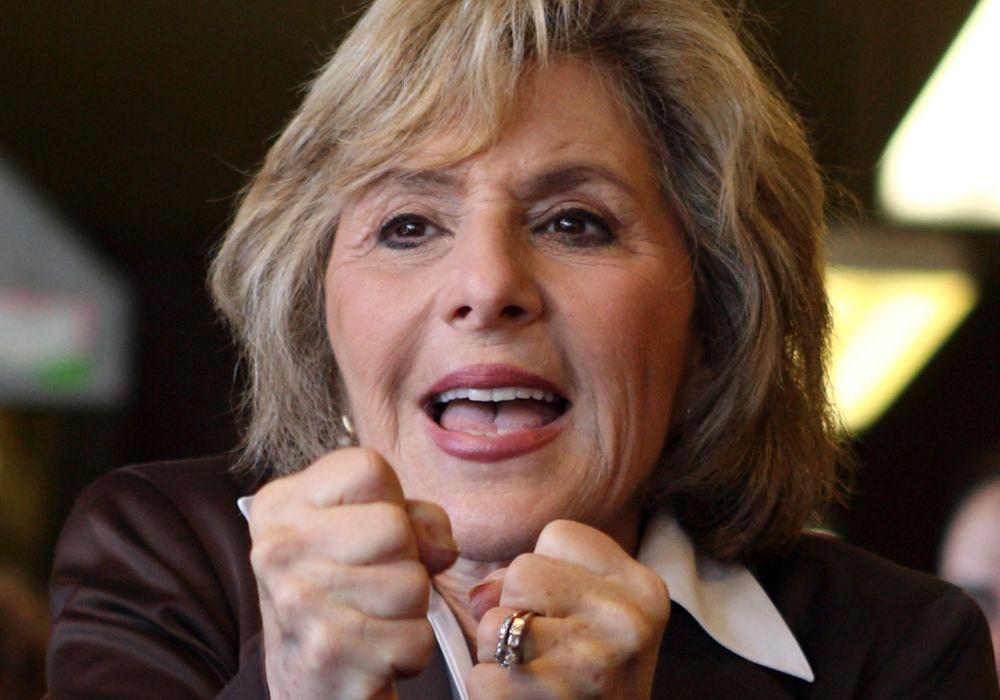 Defunding Police Didn't Keep California Senator Barbara Boxer from Being Mugged