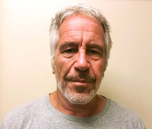 House Asks for Documents in Epstein Probe From DOJ