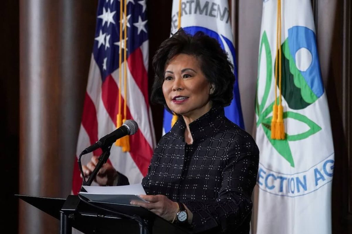 Cabinet Secretaries Chao, DeVos Resign, Citing Trump-Fueled Violence on Capitol Hill