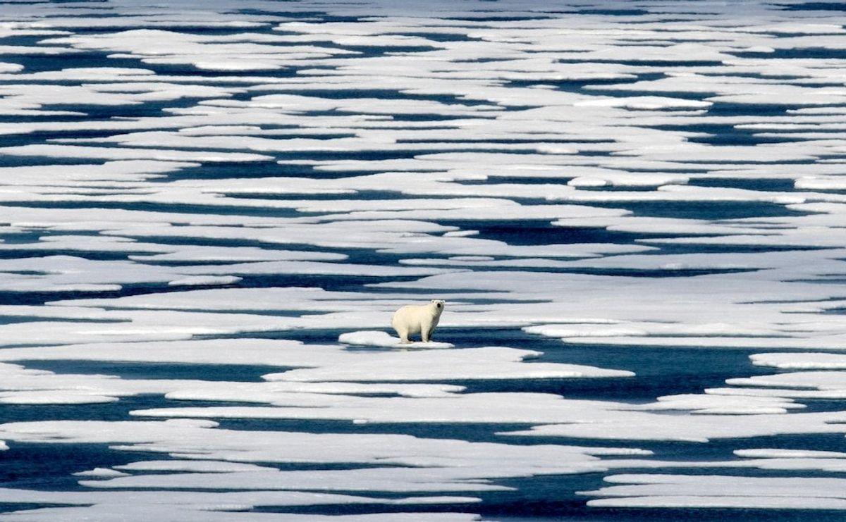 Climate Change Data Return to EPA Website