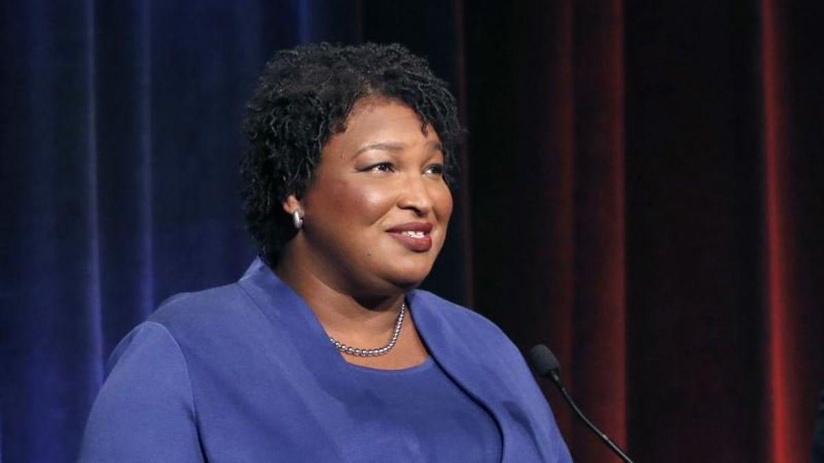 Oprah Jumps Into Contentious Georgia Race, Endorses Democrat Abrams