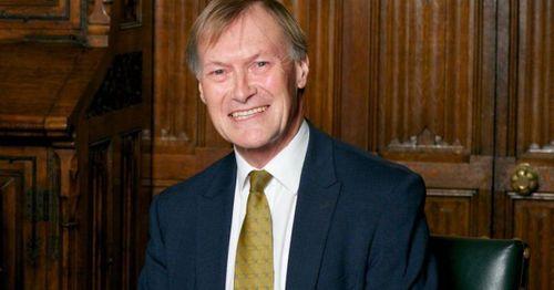 Counterterrorism police lead investigation into assassination of UK lawmaker: British reports