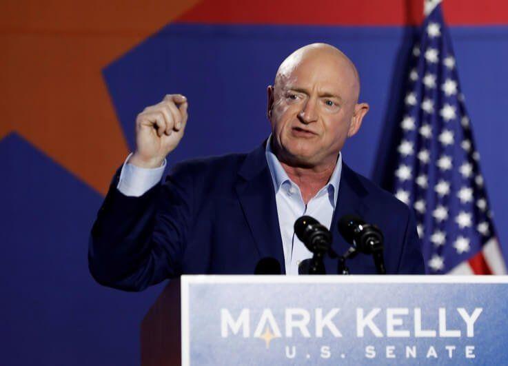 FILE PHOTO: 2020 U.S. elections in Arizona