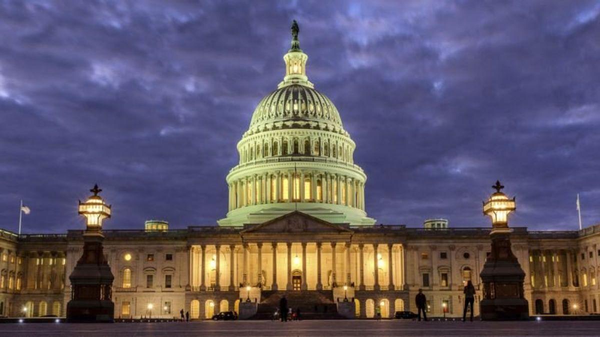 US Lawmakers Seethe Ahead of Briefing on Saudi Arabia