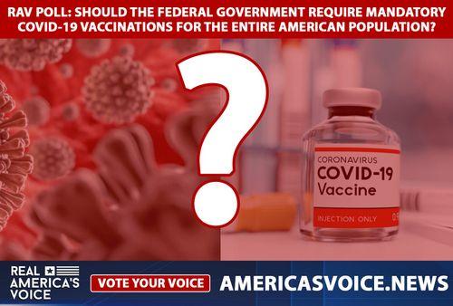 Should the Coronavirus vaccine be optional or mandatory for U.S. citizens?