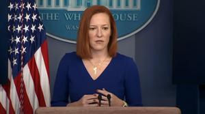 03/03/21: Press Briefing by Press Secretary Jen Psaki
