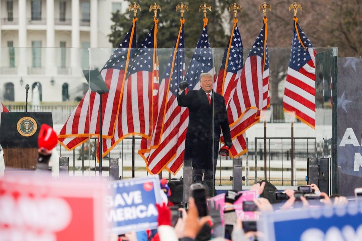 Republicans, Democrats Face Different Challenges in Post-Trump Era