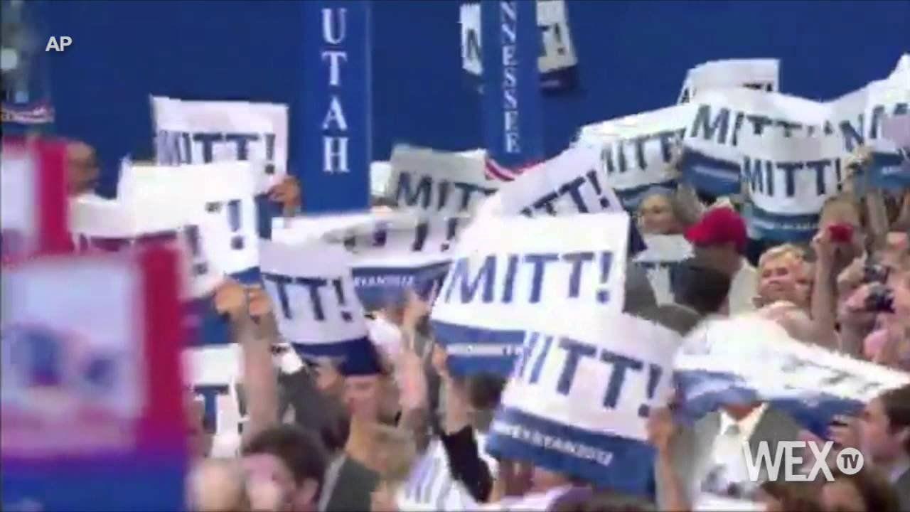 Mitt Romney is not running in 2016