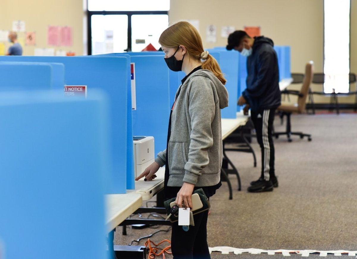 Activists Complain of Weakened US Voting Security Standard