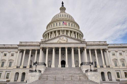 House of Representatives, Federal Agencies Prepare to Telework