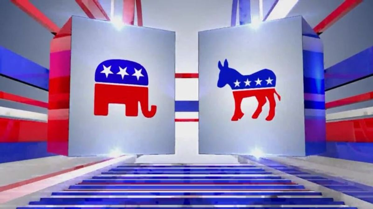 2018 Midterm Election Special Report