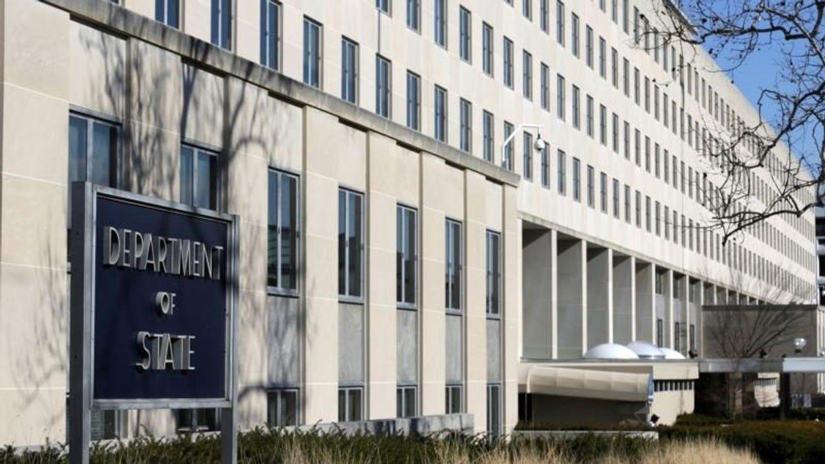 US State Department Recalls Furloughed Employees Amid Shutdown