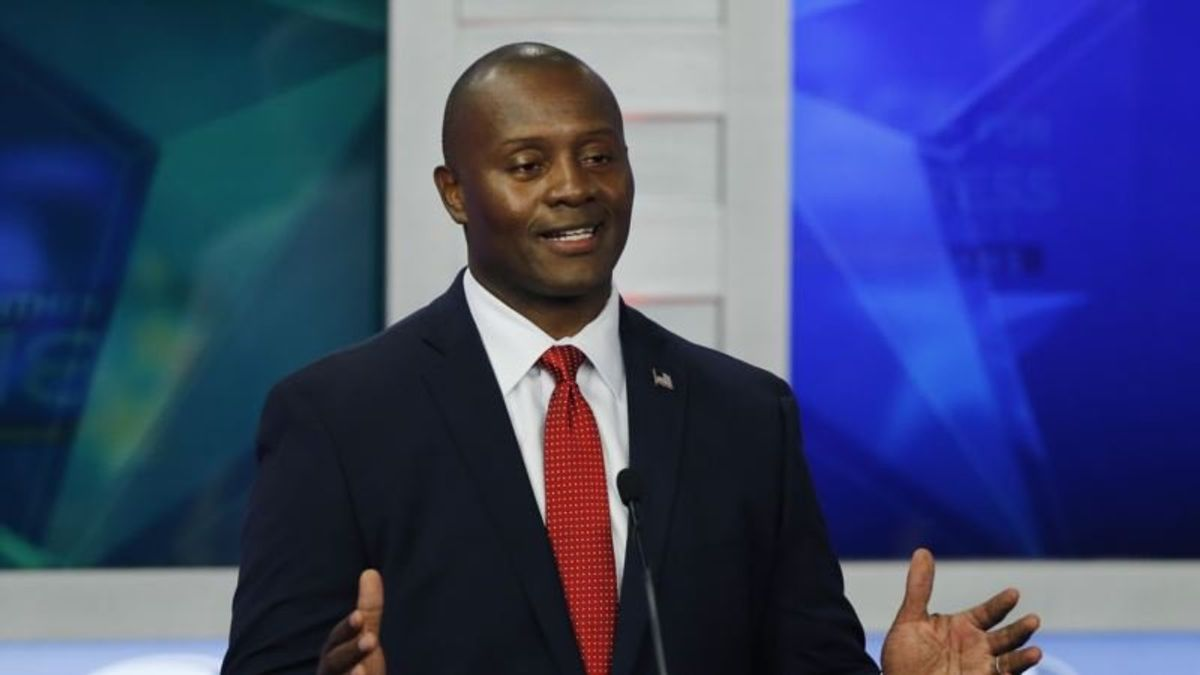 Black Former Police Chief Gets GOP Nod for New Hampshire House