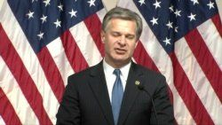 Director Wray: Nothing in Report Impugns FBI