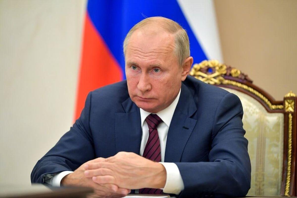 How Will President Joe Biden Approach Russia?