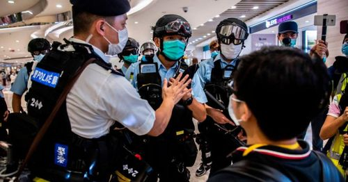 First Hong Kong resident found guilty under Hong Kong's sweeping national security law
