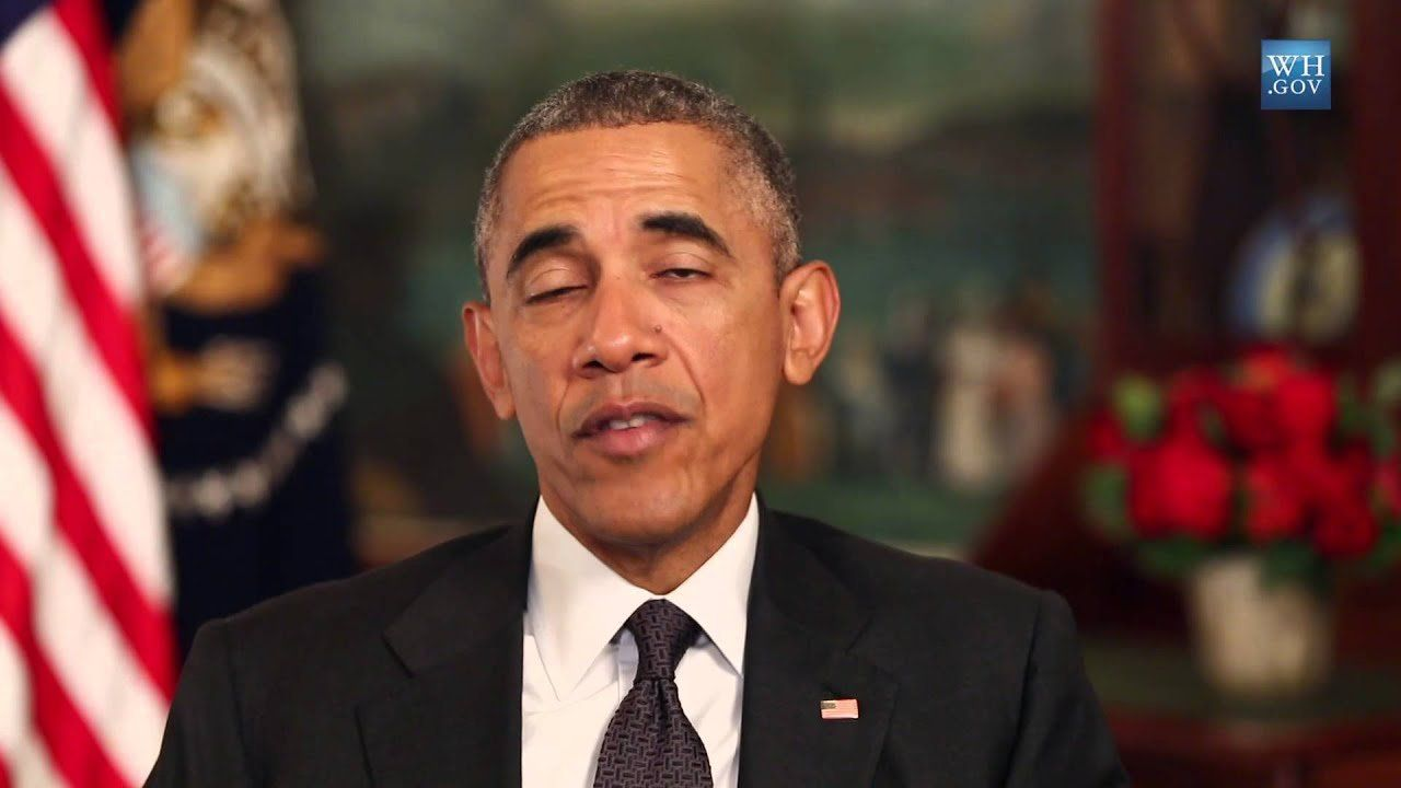 Obama calls for more federal oversight of elections